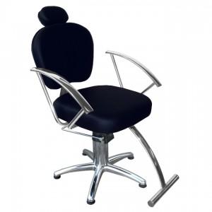 Cadeira Hidráulica Fixa Jasmim Marri