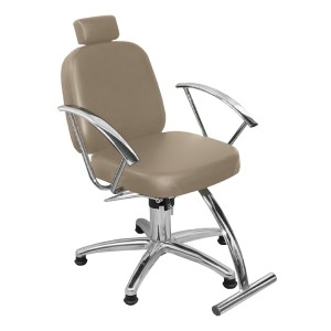 Cadeira Hidráulica Reclinável Turim Marri