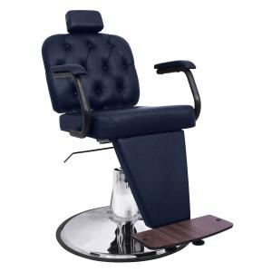 Cadeira Barbeiro Barber Boss Kixiki