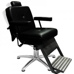 Cadeira de Barbeiro Monza Marri