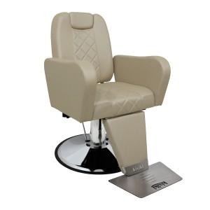 Cadeira de Maquiagem Queen Kixiki