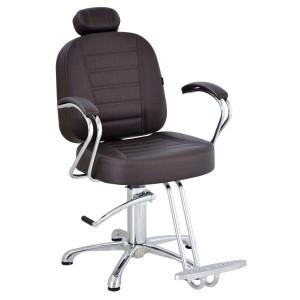 Cadeira de Cabeleireiro Fixa Matisse Terra Santa