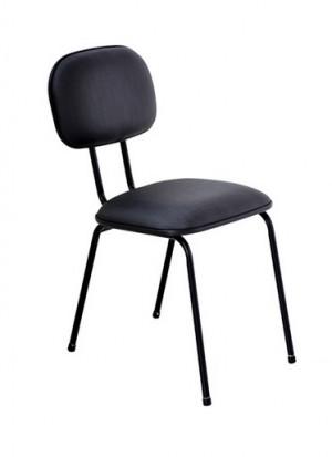 Cadeira de Espera TS Terra Santa-Preto