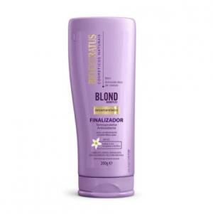 Finalizador Blond Desamarelador Bioreflex Bio Extratus 200g
