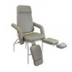 Cadeira de Maquiagem/Podologia Lady Kixiki