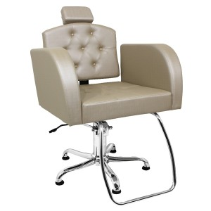 Cadeira Capri Encosto Reclinável Botonê Kixiki