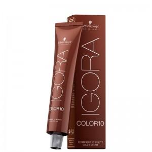 Coloração Igora Color 10 Schwarzkopf