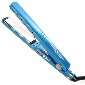 Chapinha Azul Babyliss Pro Nano Titanium 450ºF