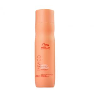 Shampoo Wella Professionals Invigo Nutri-Enrich 250ml