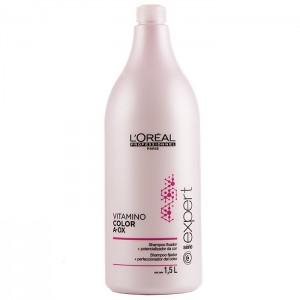 Shampoo Vitamino Color A-OX Loreal Professional