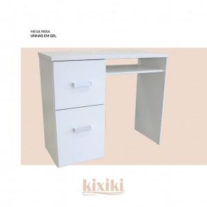 Mesa para Unha em Gel Kixiki