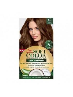 Tonalizante Soft Color Wella