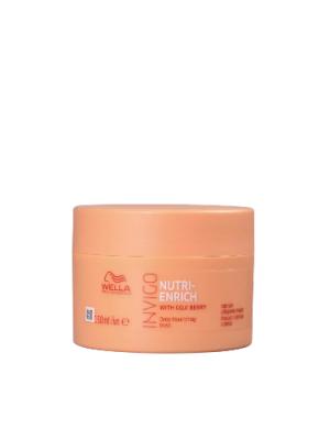 Máscara de Nutrição Wella Professionals Invigo Nutri-Enrich 150ml